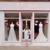Experience-centric bridal boutique set for success following startup investment